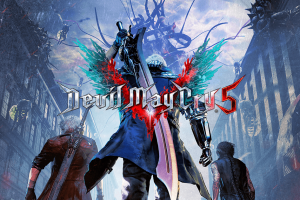 Capcom Says it Might Port Devil May Cry 5 to Switch