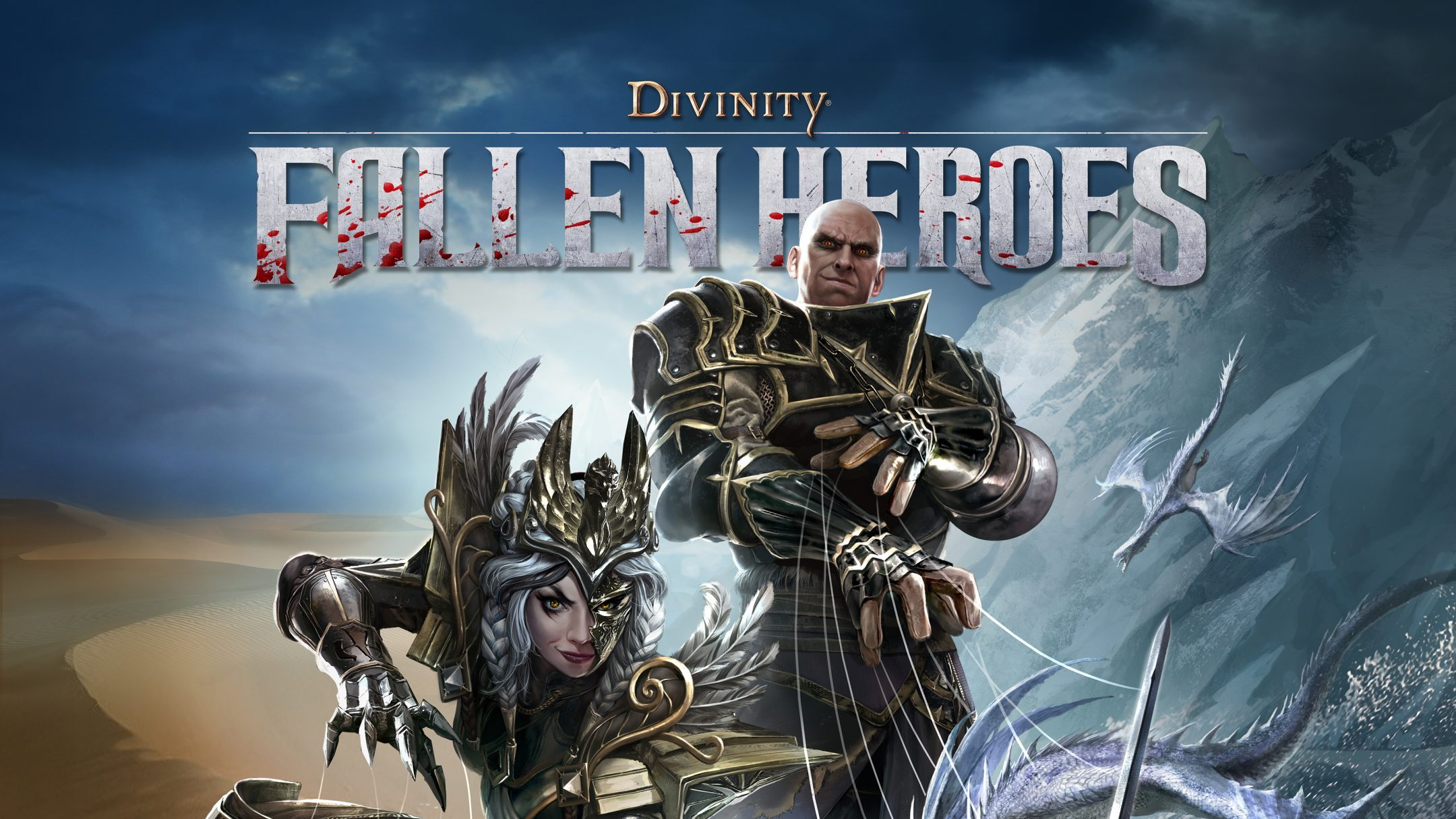 Divinity Fallen Heroes is a standalone game set in the