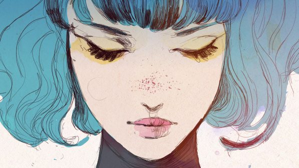 GRIS celebrates sales milestone with free update