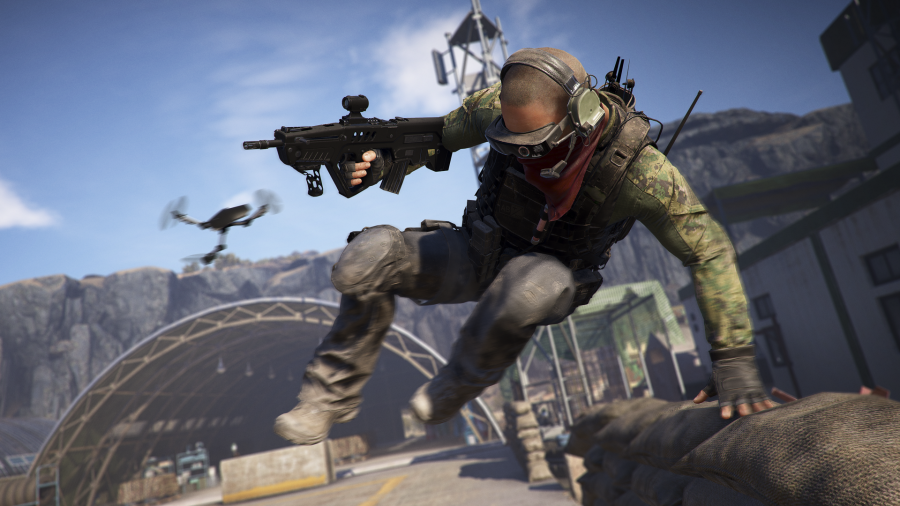 Ghost Recon Wildlands Year 2 Content Comes to a Close with Special Operation 4