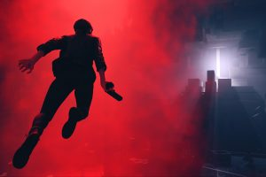 Take Control in late August with Remedy's latest release