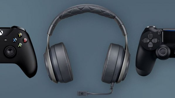 LucidSound LS41 Gaming Headset Review — The Same, Only Better