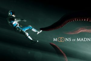 Moons of Madness is a Lovecraftian Sci-Fi game coming out at Halloween