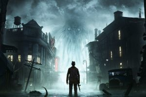 The Sinking City Review – Cosmic Horror