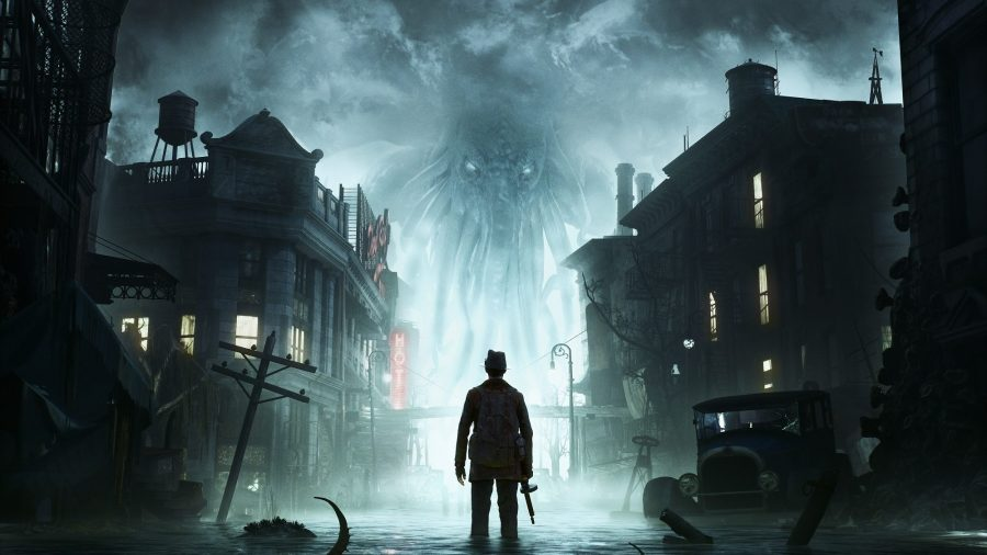 The Sinking City is a game that won't give you any help