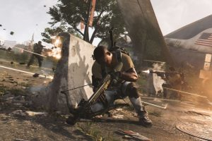 The Division 2 – How to Get Hyenas Keys and Outcasts Keys