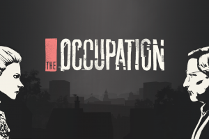 The Occupation Review – Welcome to Room 101