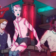 The Red Strings Club Review – Cyberpunk'd