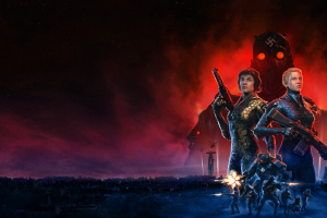 Wolfenstein Youngblood is punching Nazis in the head in July, new screenshots released