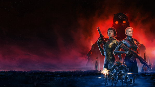 Bethesda and NVIDIA have teamed up to turbocharge Quake II and Wolfenstein Youngblood