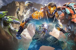 Anthem Review – One month of Freelancing