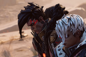 These are Borderlands 3's villains