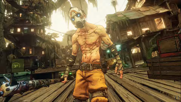 Borderlands 3 release date will be announced on April 3
