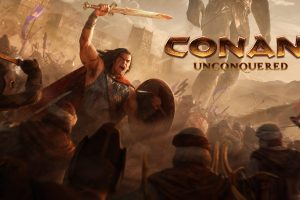 Conan Unconquered will be released in May, new screenshots released