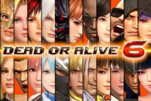 Dead or Alive 6 Review – Punch, Punch, Kick, Kick