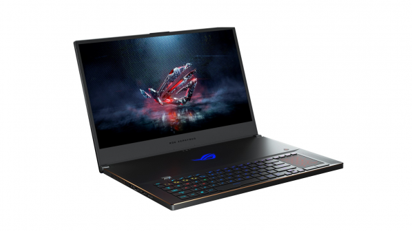Asus Zephyrus S GX701 Review — The Would be God Roll