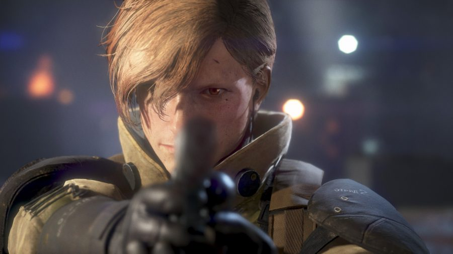 New Left Alive gameplay trailer with developer commentary gives more insight into the game