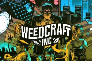 Weedcraft Inc. Preview – I'm in the Empire Business