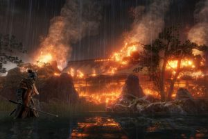 Sekiro Shadows Die Twice Preview – The Killing Spirit