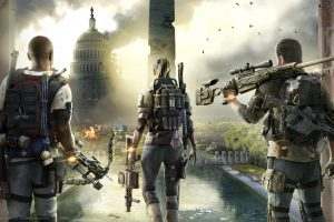 The Division 2 Review – Agent Under Fire