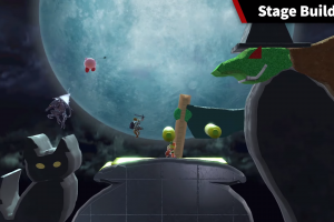 Is the latest Smash Bros trailer teasing Banjo-Kazooie?