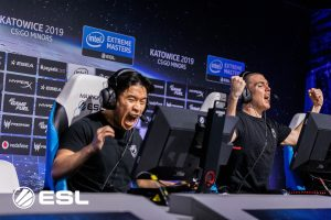 IEM 2019 has Two Opportunities for Australian Teams to Qualify