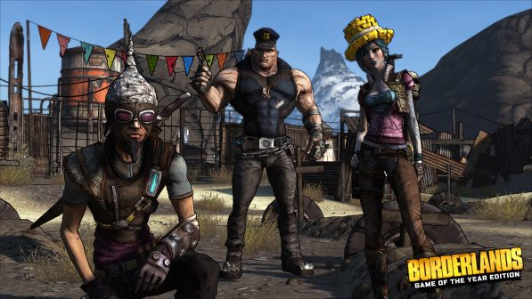 Borderlands Game of the Year Edition Review – Absolute Mayhem