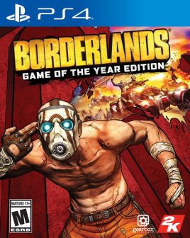 Borderlands Game of the Year Edition Review - Absolute