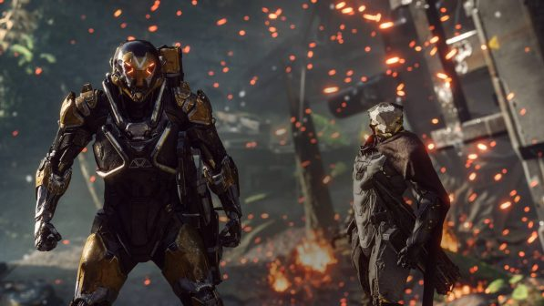 Latest Anthem Update Brings a Lot of Fixes Except the Ones You Really Want