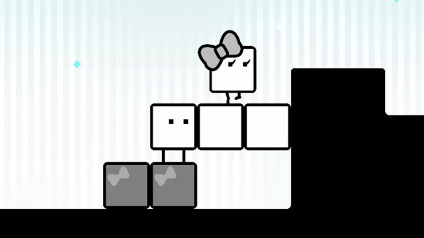 BoxBoy! + BoxGirl! Review – All Boxed Up