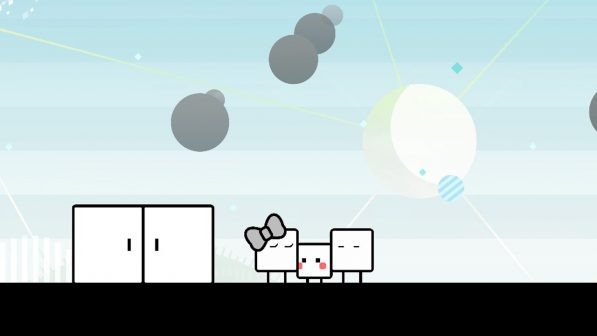 What Accessories Can You Unlock in BoxBoy! + BoxGirl!?