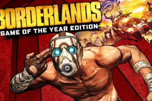 Steam users are reporting issues with Borderlands GOTY Enhanced