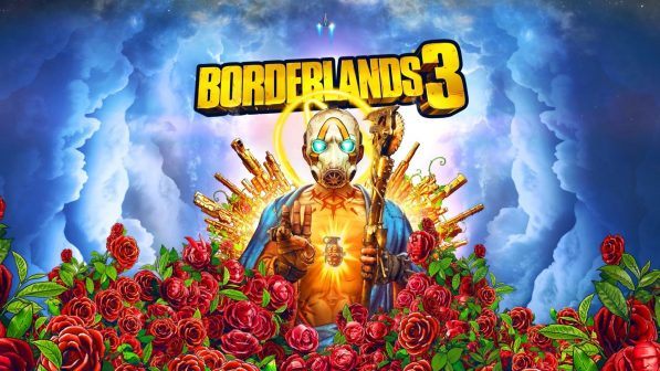 Here's Borderlands 3's latest trailer and it's filled with action and explosions