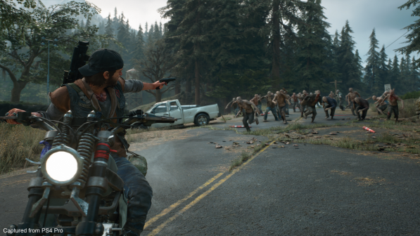 Days Gone Review Updated – 800 Days Gone