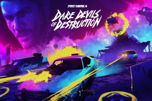 Just Cause 4 DLC Dare Devils of Destruction coming this month