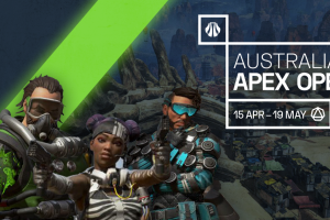 Aussie Esports team Athletico has joined Mogul's Australian Apex Open