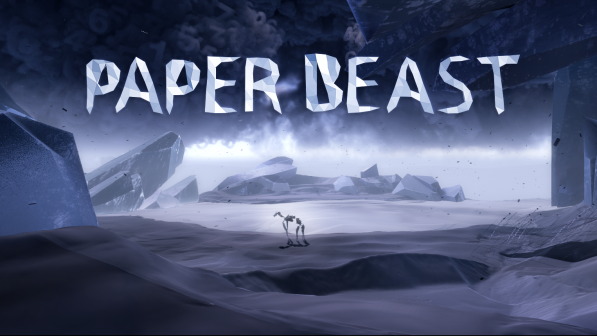 Paper Beast is coming to PSVR in 2019