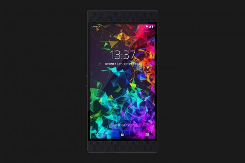 Razer Phone 2 Review – Sharper than Sharp