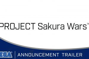 SEGA announces Project Sakura Wars coming to PS4 in 2020