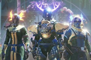 Destiny 2 Revelry Guide – Get the most out of the Easter Event