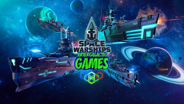World of Warships gets Intergalactic with April Fool's event