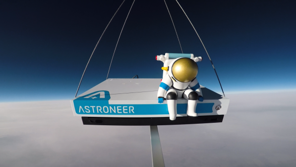 Astroneer Review – I just need some space