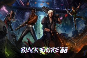 Black Future 88 Preview – The (Synth)Wave of the Future