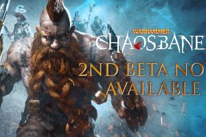 Warhammer Chaosbane Closed Beta Phase Two is Now Live