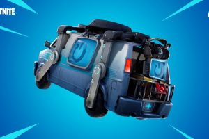 Fortnite Reboot Van is live with patch 8.30