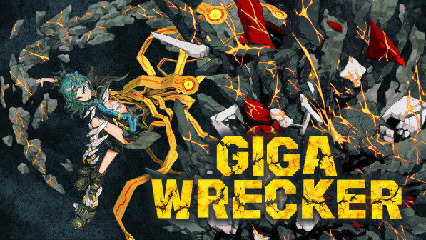 Giga Wrecker Alt Review – Easy, Debrisy