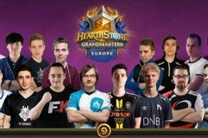Meet the Hearthstone Grandmasters for Europe