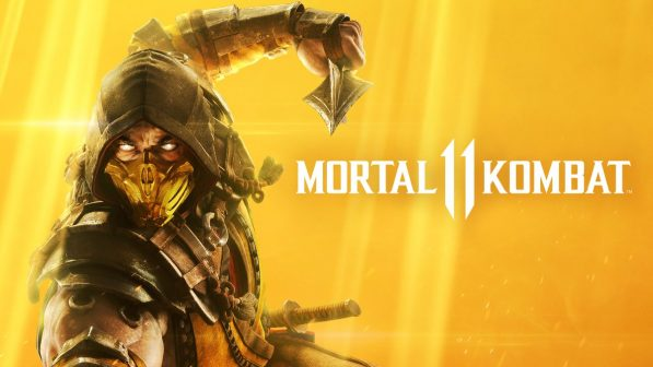 Mortal Kombat 11 on Switch has a 15GB day one update