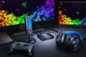Razer Ripsaw HD is a sexy FullHD 60 FPS Capture Card for PC and Console Streamers