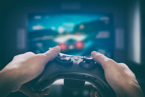 How to choose a gaming monitor for PS4 and Xbox One consoles